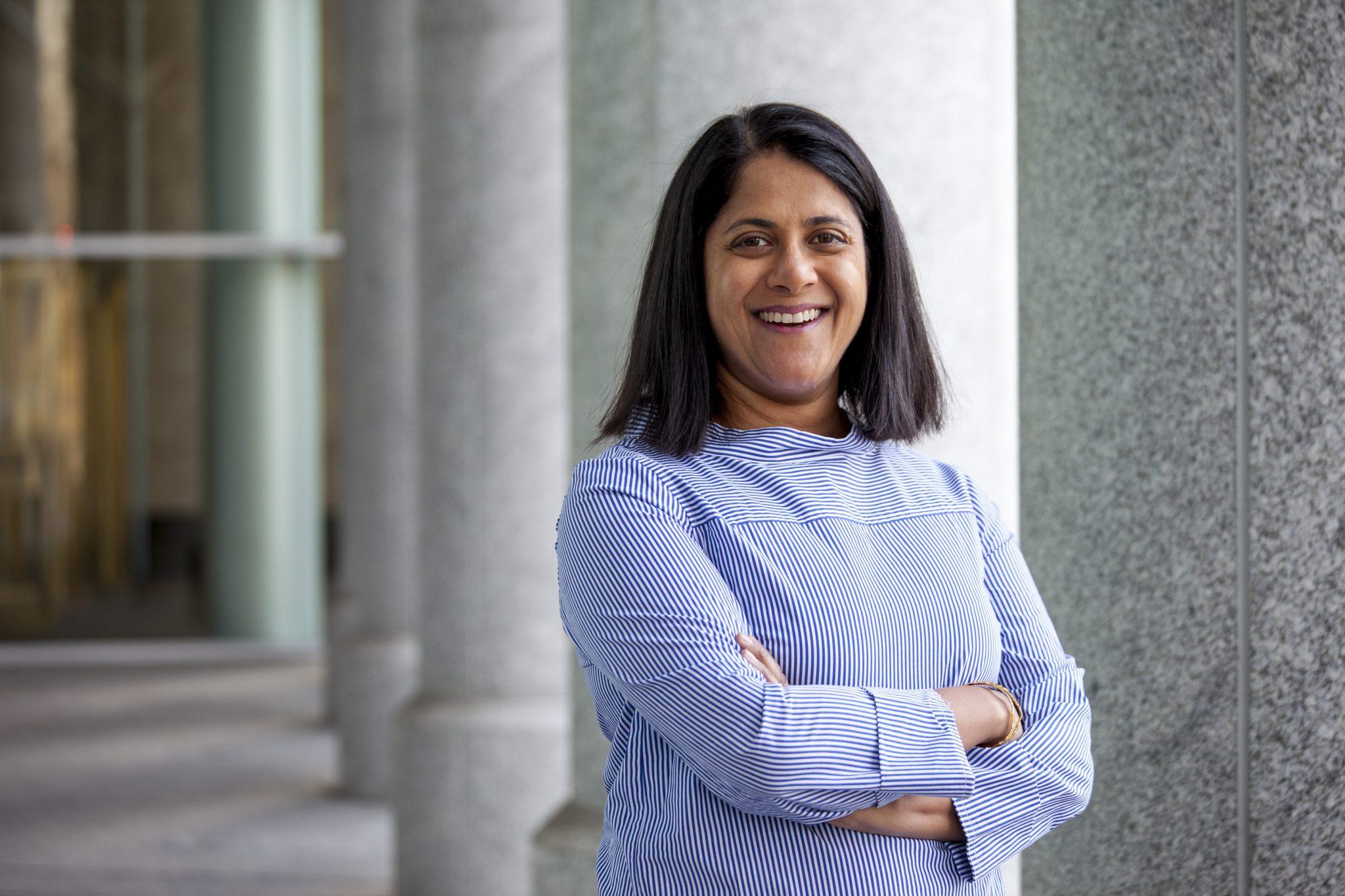 Saira Rao